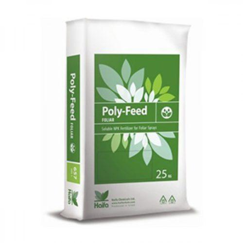 Poly-Feed Drip