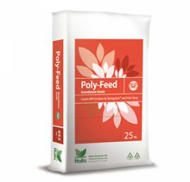Poly-Feed GG