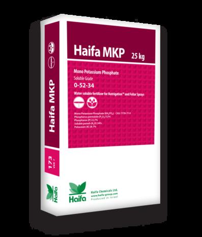 Haifa MKP ™