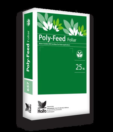 Poly-Feed Foliar 21-21-21+ME