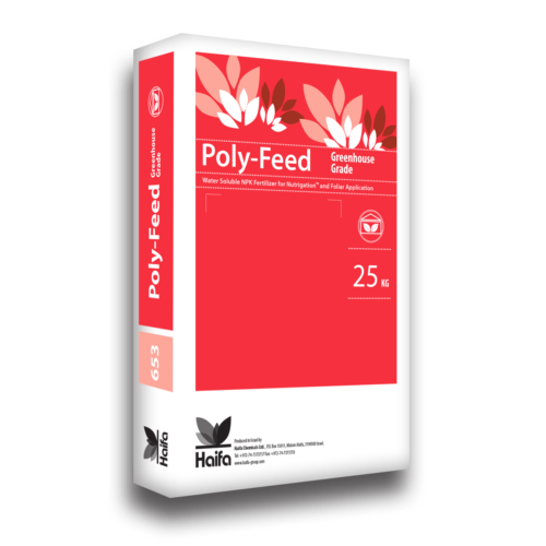 Poly-Feed 20-20-20+МЕ