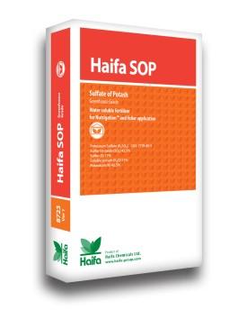 Haifa SOP 0-0-51+45SO<sub>3</sub>